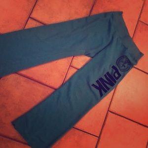 Victorias Secret Pink Sweat pants !